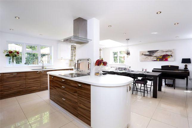 Kitchen of Avenue Road, Farnborough, Hampshire GU14