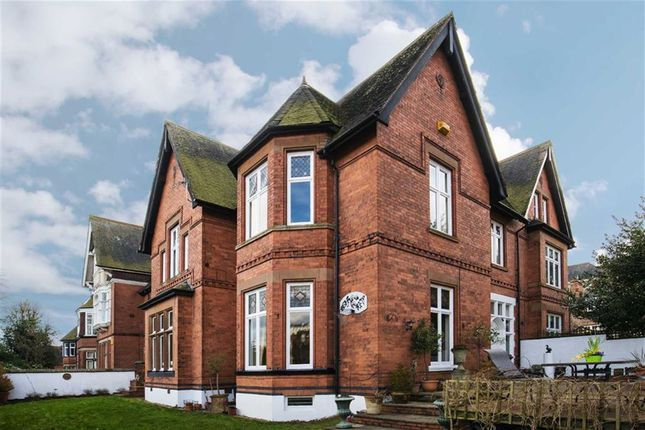 Thumbnail Semi-detached house for sale in Tunnel Road, Nottingham