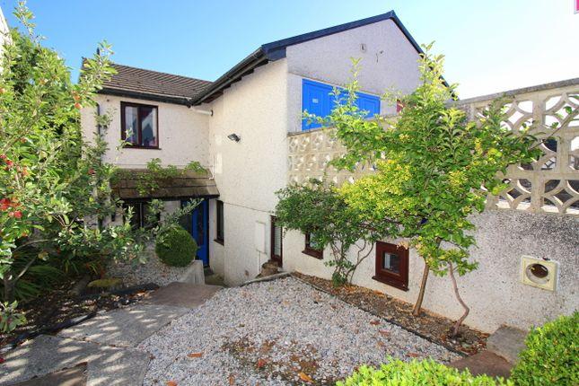 Thumbnail Semi-detached house for sale in Sunnybanks, Hatt, Saltash