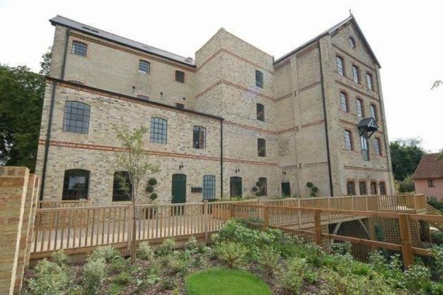 Thumbnail Flat to rent in Mill Park Gardens, Mildenhall