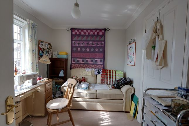 Bedroom 4 of Raglan Gardens, Lydney, Gloucestershire. GL15