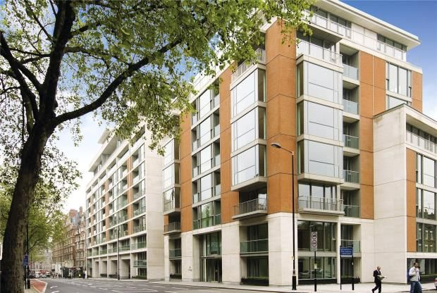 Thumbnail Property for sale in The Knightsbridge, London
