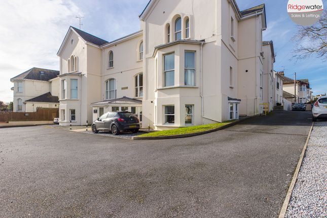 2 bed flat for sale in Markham Court, Dartmouth Road, Paignton TQ4