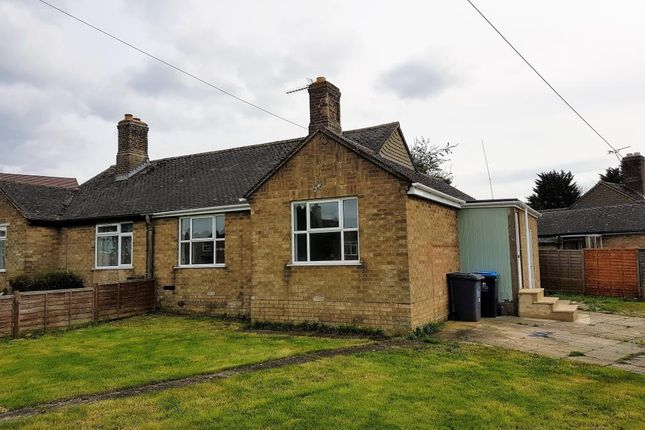 Thumbnail Detached bungalow to rent in Walterbush Road, Chipping Norton