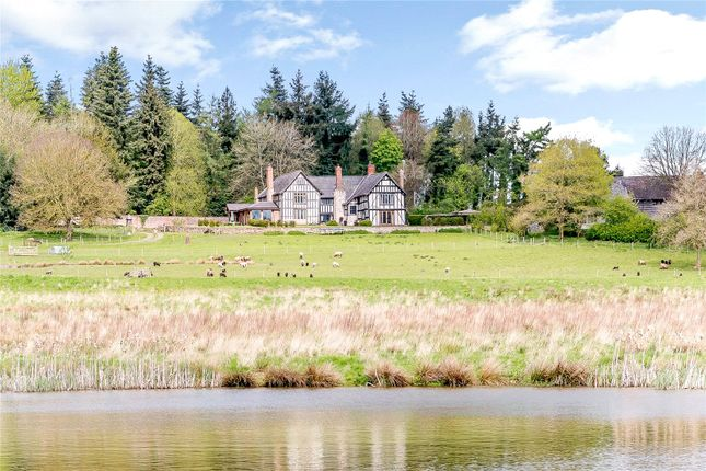 Thumbnail Detached house for sale in Orleton, Ludlow, Herefordshire
