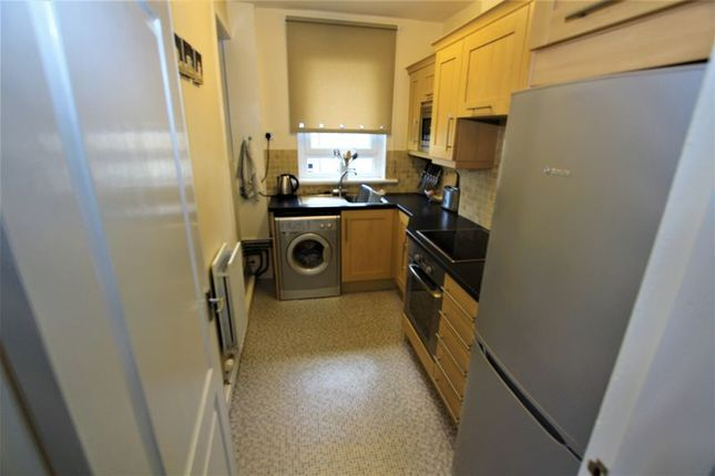 Kitchen of Ghillies Lane, Motherwell ML1