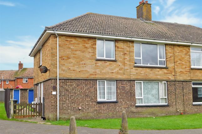 Thumbnail Flat for sale in Simpson Court, Ingoldmells, Skegness