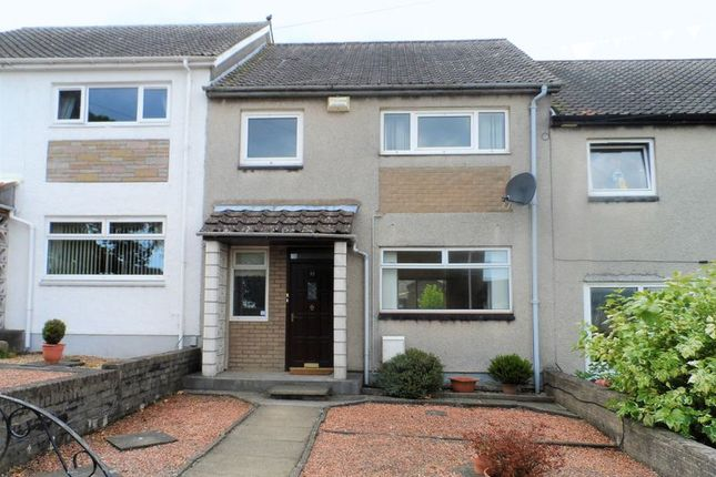 Thumbnail Flat to rent in West Torbain, Kirkcaldy