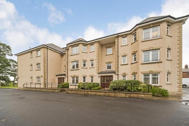 Thumbnail Flat for sale in Castle Street, Irvine, North Ayrshire