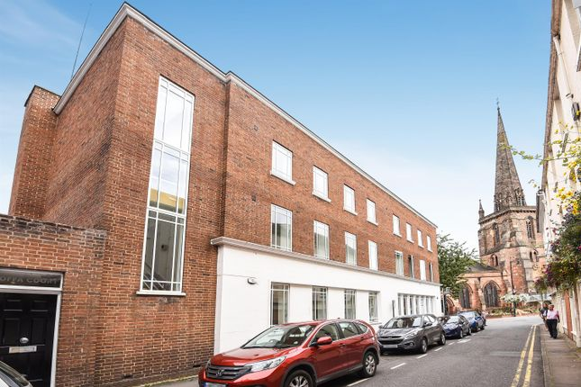 Thumbnail Flat for sale in Flat 2, Offa Court, Offa Street, Hereford