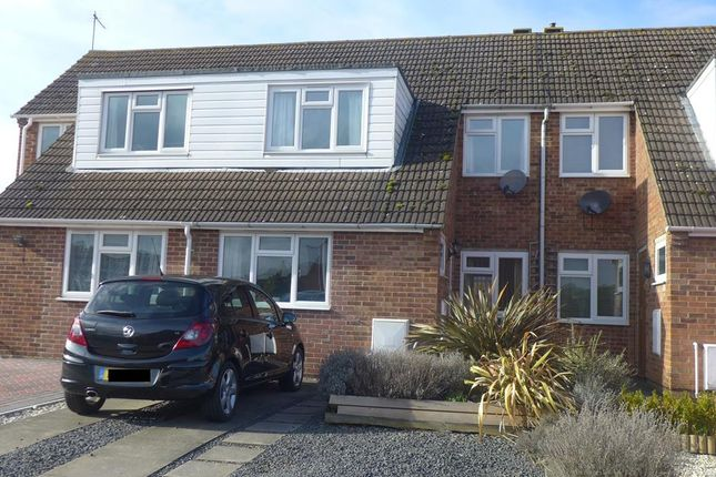 Thumbnail Terraced house to rent in Pennington Place, Thame