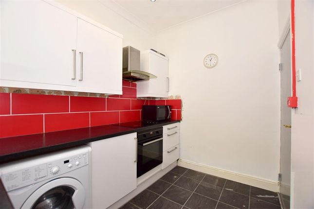 Thumbnail Terraced house for sale in Canterbury Street, Gillingham, Kent