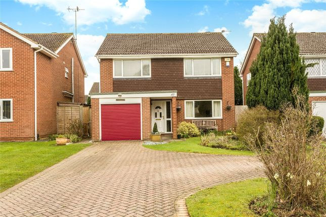 Thumbnail Detached house for sale in Bondend Road, Upton St. Leonards, Gloucester, Gloucestershire