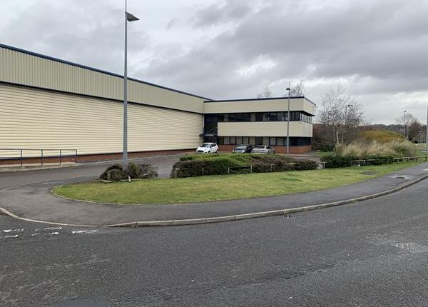 Thumbnail Light industrial to let in 9 Alpine Court, Colorado Way, Glasshoughton, Castleford