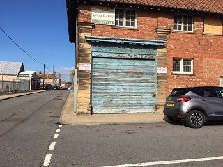 Office to let in Middle Street, Blackhall Colliery, Hartlepool