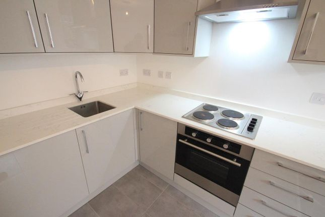 Thumbnail Flat for sale in Princess Road West, Leicester