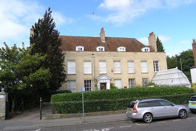 Thumbnail Commercial property to let in Roslyn House, 16 Newland Street, Witham, Essex