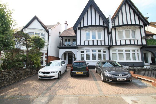 Thumbnail Maisonette to rent in Crowstone Avenue, Westcliff-On-Sea