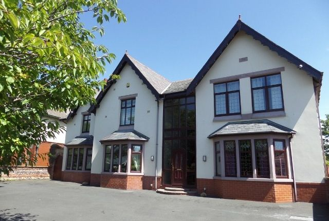 Thumbnail Detached house for sale in Lytham Road, South Shore