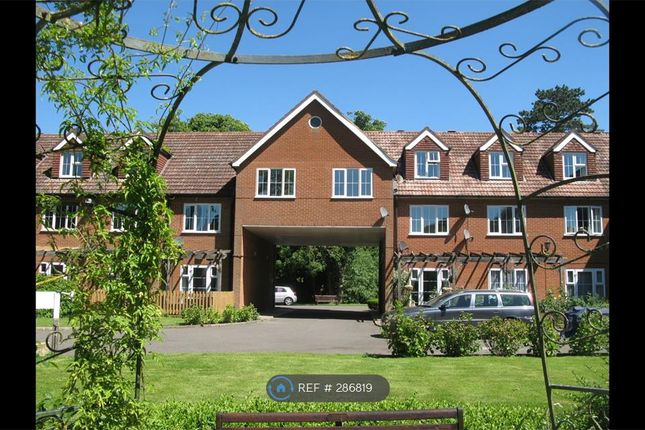 Thumbnail Flat to rent in Lakeside Retirement Village, Hothfield