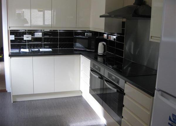 7 bed terraced house to rent in The Lodge, Banister Road, Shirley, Southampton