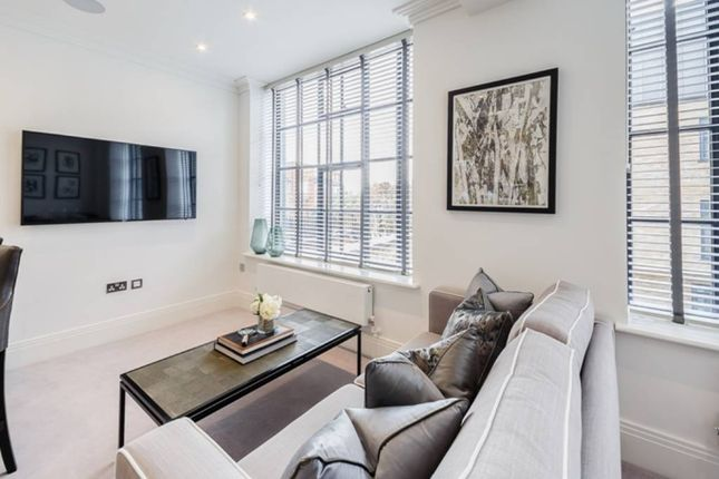 Thumbnail Flat to rent in Flat 23, Palace Wharf Apartments, Hammersmith, London