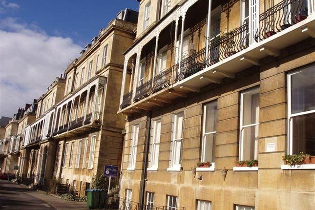Thumbnail Flat to rent in Lansdown Place, Cheltenham