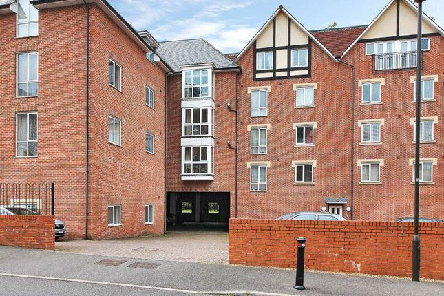 Thumbnail Flat for sale in Stone Court, Worth, Crawley, West Sussex