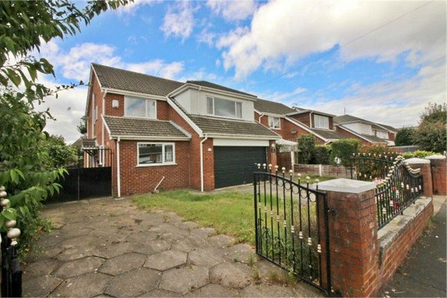 Thumbnail Detached house for sale in Ennerdale Road, Formby, Liverpool, Merseyside