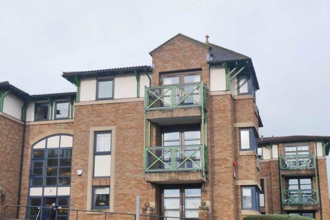 Thumbnail Flat to rent in North Werber Park, Edinburgh
