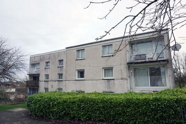 2 bed flat for sale in Anniversary Avenue, The Murray, East Kilbride G75