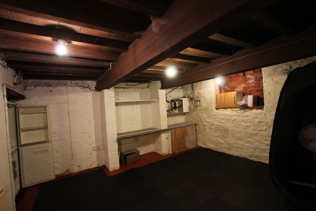 Thumbnail Terraced house to rent in Joseph Street, Shawclough, Rochdale