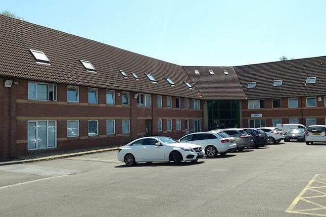 Thumbnail Office for sale in Riverside House Normandy Road, Swansea, West Glamorgan