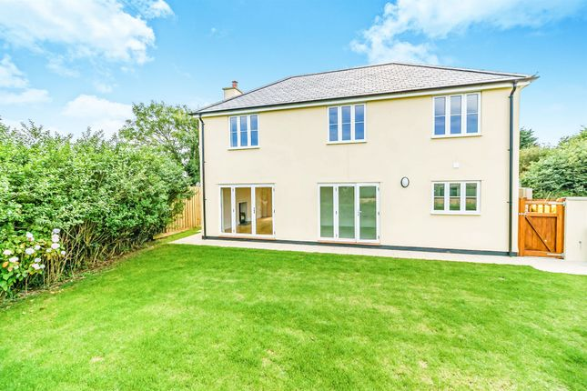 Thumbnail Detached house for sale in The Hollies, St. Anns Chapel, Kingsbridge