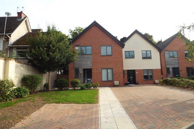 3 bed property to rent in Cairns Close, Lichfield WS14