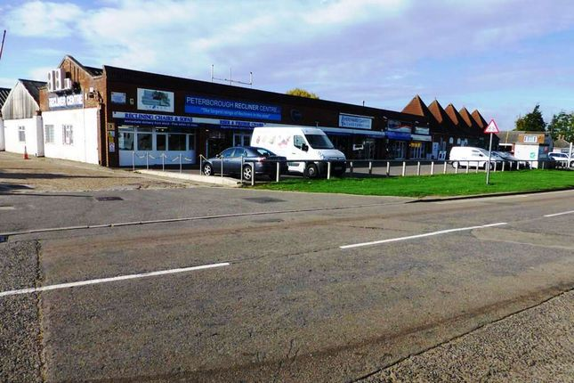 Thumbnail Warehouse to let in Mancetter Square, Peterborough
