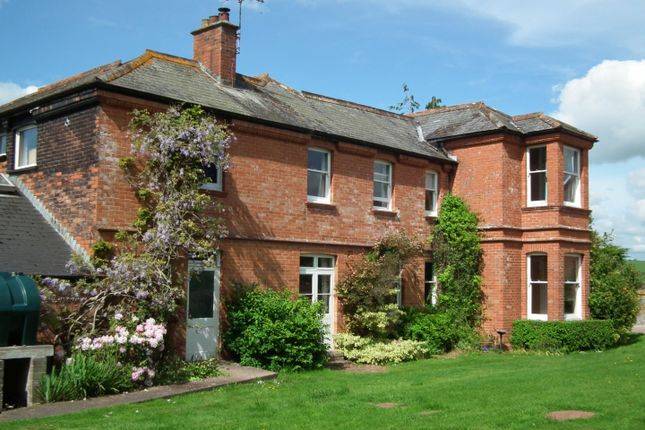 Thumbnail Detached house for sale in Bow, Crediton