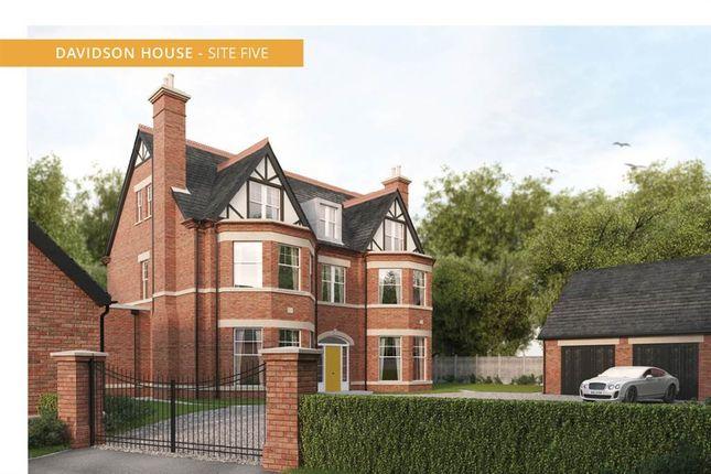5 bed detached house for sale in 5, Bladon Park, Belfast