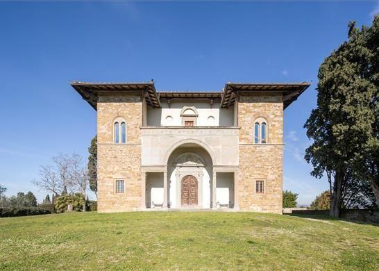 Thumbnail Detached house for sale in Pian Dei Giullari, 50125 Firenze Fi, Italy