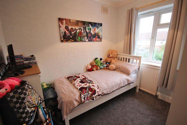 Bedroom Three of Abbots Road, Selby YO8