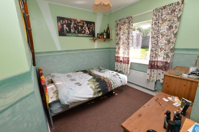 Bedroom of Spring Road, Wembury Point, Plymouth PL9