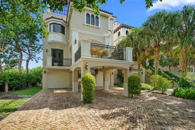 Thumbnail Property for sale in 5860 Paradise Point Dr, University Park, Florida, United States Of America