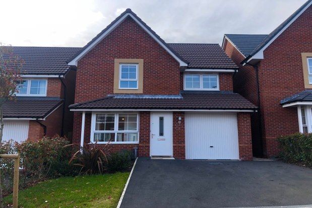 Thumbnail 3 bed property to rent in Hornbeam Close, Nottingham