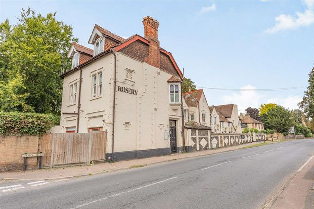 Thumbnail Hotel/guest house for sale in The Rosery Country House Hotel, Church Street, Exning, Newmarket, Suffolk