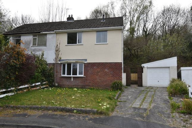 3 bed property to rent in Bishwell Road, Gowerton, Swansea SA4