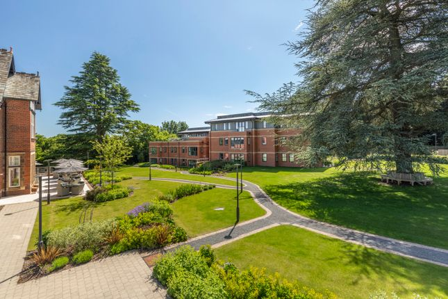 Thumbnail Flat for sale in 41 Palace Road, Ripon