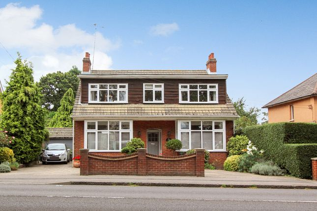 4 bed detached house for sale in London Mews, London Road, Wickford SS12