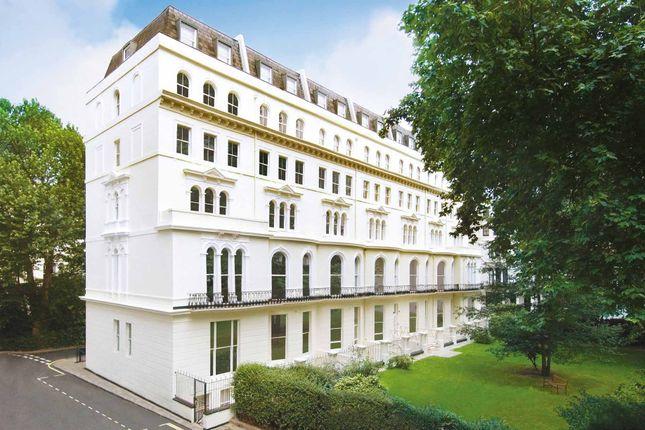Thumbnail Flat for sale in Kensington Gardens, London