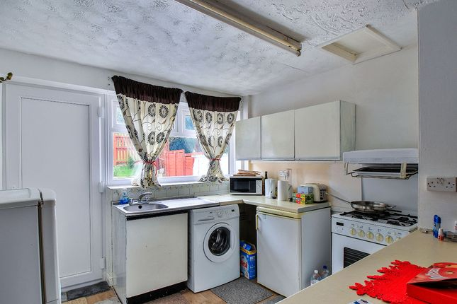 Kitchen of Accrington Road, Burnley, Lancashire BB11