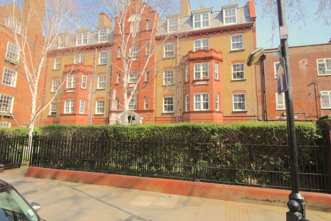 Thumbnail Property for sale in Victoria Park Square, London